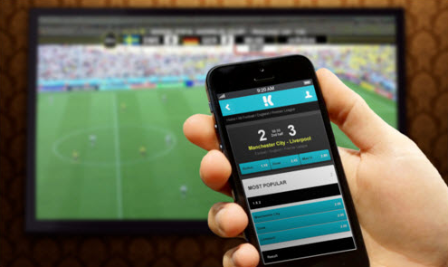 Betting Mobile