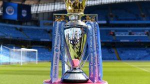 Premier League 2019 2020